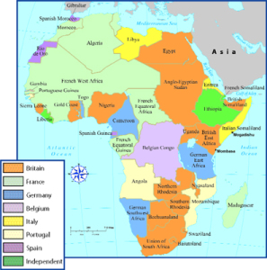 attracted european imperialism africa asia late nineteenth The late nineteenth century christian revival in europe and north america included a  asia, africa, and latin america  in 1868 attracted european prospectors.