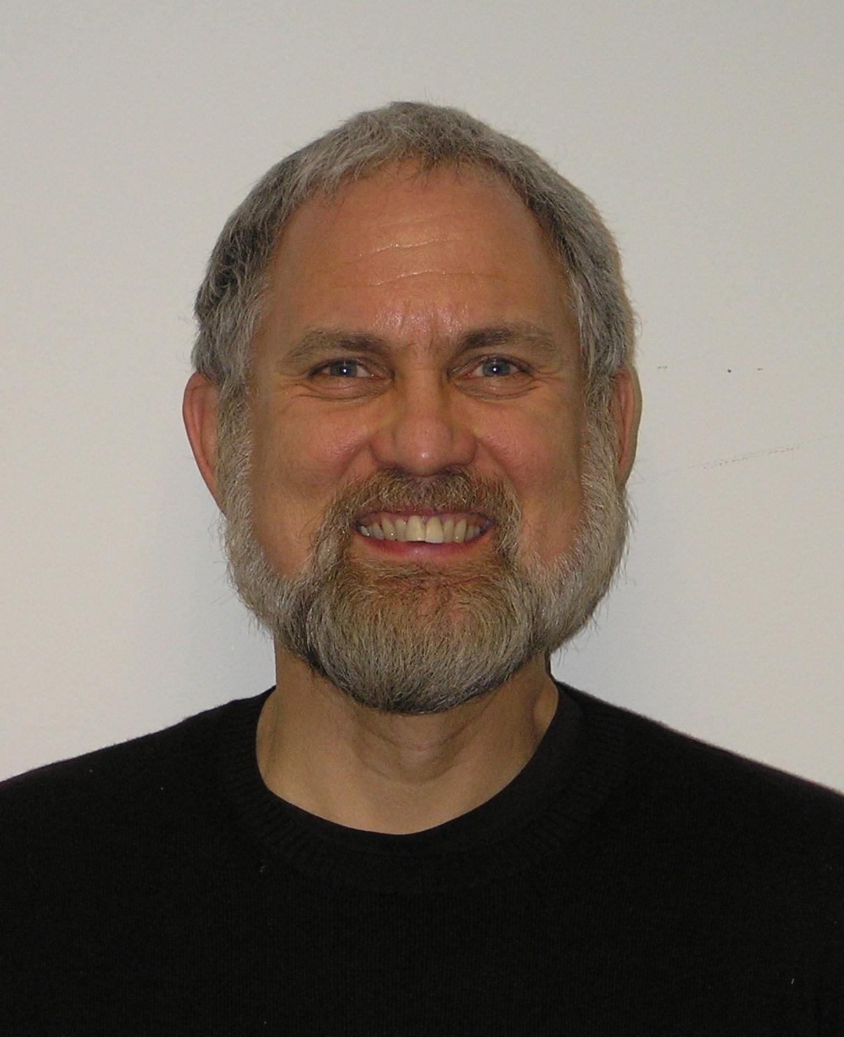 John Metzler